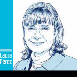 participación de Laura Ruiz Perez en TecReview - Líderes del Mañana
